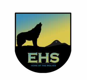 Howling Wolf - EHS - Home of the Wolves